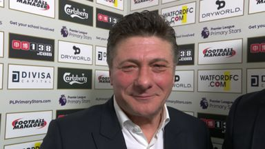 Mazzarri would consider PL return