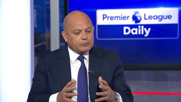 ray wilkins tv