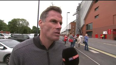 Carragher on Liverpool transfers