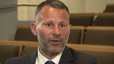 Giggs: I'm ready for management