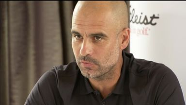 Pep: We will be better