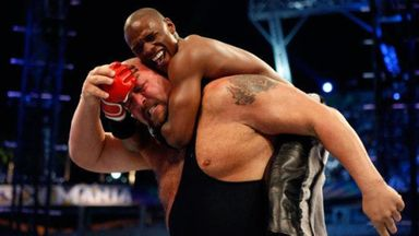 Mayweather to appear in WWE?