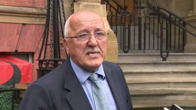'Glad Hillsborough charges brought'