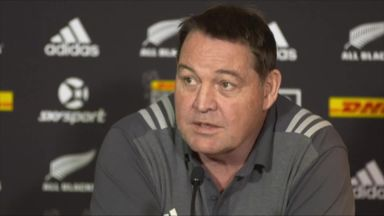 Hansen expects Lions backlash