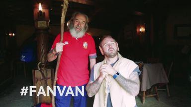 #FANVAN - Day 20
