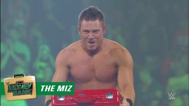 Meet every Money in the Bank winner