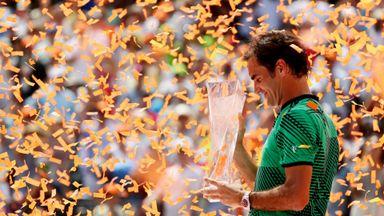 Federer: Best of 2017