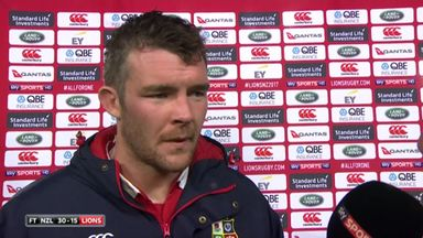 O'Mahony: Discipline the problem