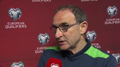 O'Neill rues disallowed goal