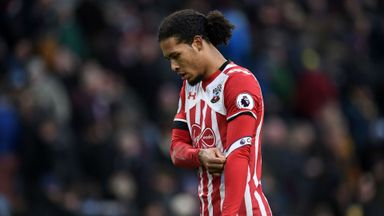 'Van Dijk is worth the money'