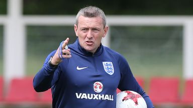 Boothroyd relishing Germany test