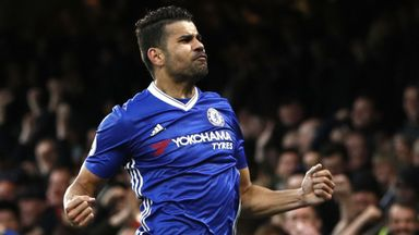 'Chelsea can replace Costa'