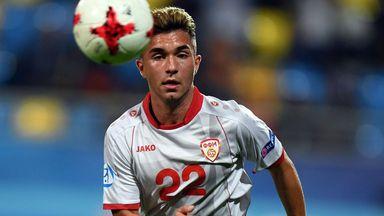 Serbia U21 2-2 Macedonia U21