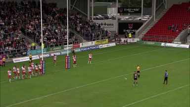 St Helens 25-24 Salford