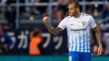 Transfer Target: Sandro Ramirez