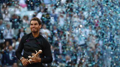 Nadal: Best of 2017