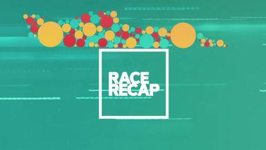 Race Recap - Azerbaijan GP