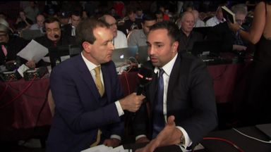 Malignaggi: Stoppage was terrible