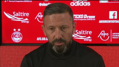 McInnes: Unfinished business at Aberdeen