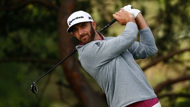 Johnson looking to find form for US Open
