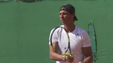 'French Open most important for me'
