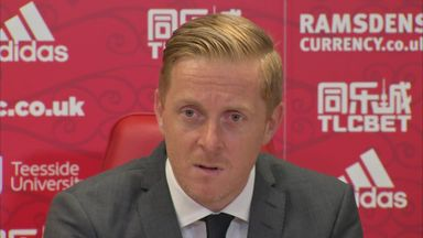 Monk: Boro ticked all my boxes