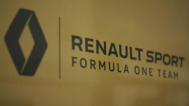 Renault Team – Part one
