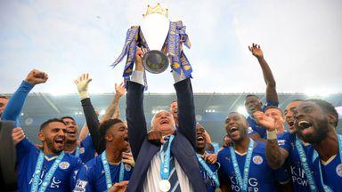 Premier League Years 2015-16