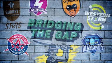 Kia Super League: Bridging the Gap