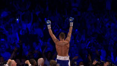 Tony Bellew: My Greatest Night