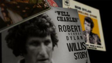 Well Charles - Bob Willis Story