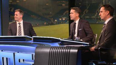 Gary Neville - The Pundit