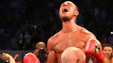 Kell Brook: My Greatest Night