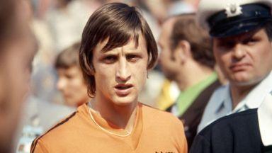Cruyff's Legacy