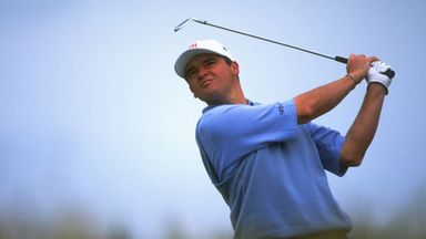 The Open: Lawrie 1999