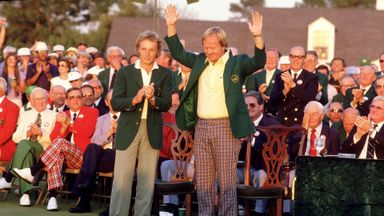 Nicklaus: The Making Of A Champion