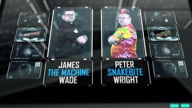 PL Wk6: Wade v Wright