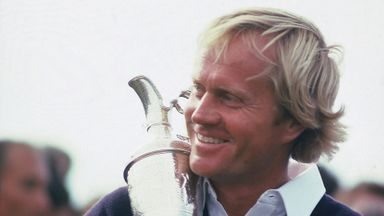 Chronicles Of A Champion: Nicklaus