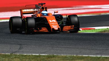 Spanish GP - Quali Highlights