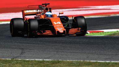Spanish GP - Quali Highlights