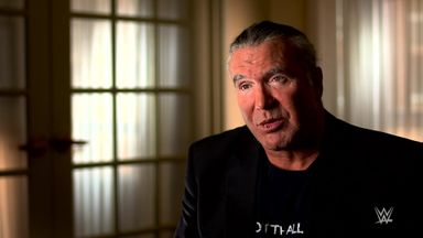 WWE Presents: The Scott Hall Story