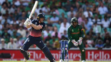 England v Bangladesh: CT 2017