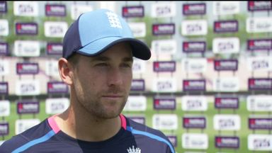 Malan hoping to make England debut