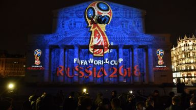 World Cup workers 'exploited and abused'