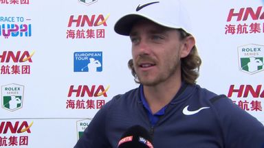 Fleetwood's fast start in France