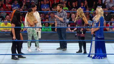 Bryan orders MITB re-match
