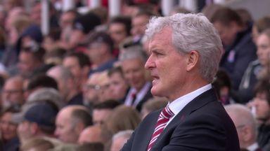 Coates: I'm fully behind Hughes