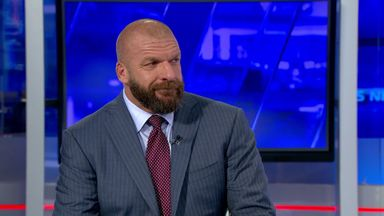 Exclusive: Triple H on MITB