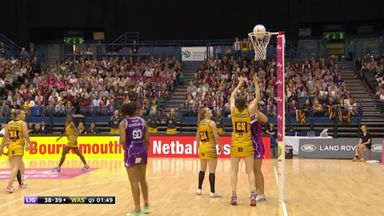 Lightning 51-55 Wasps