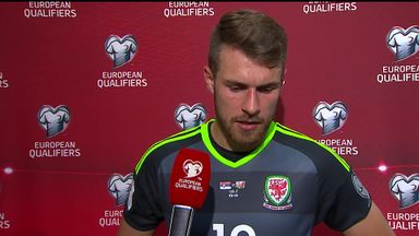 Ramsey: Draw was a fair result